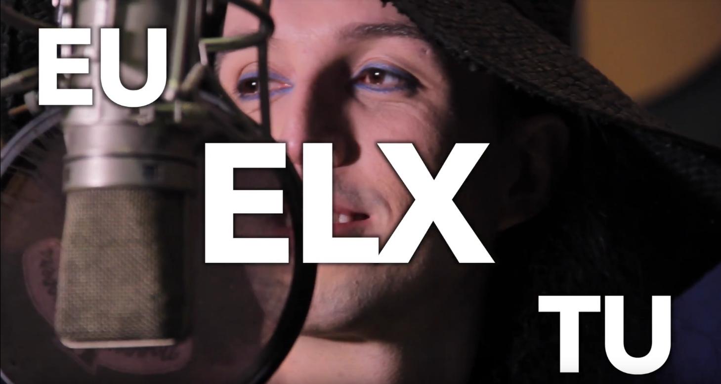 Wander B – Eu, tu, elx