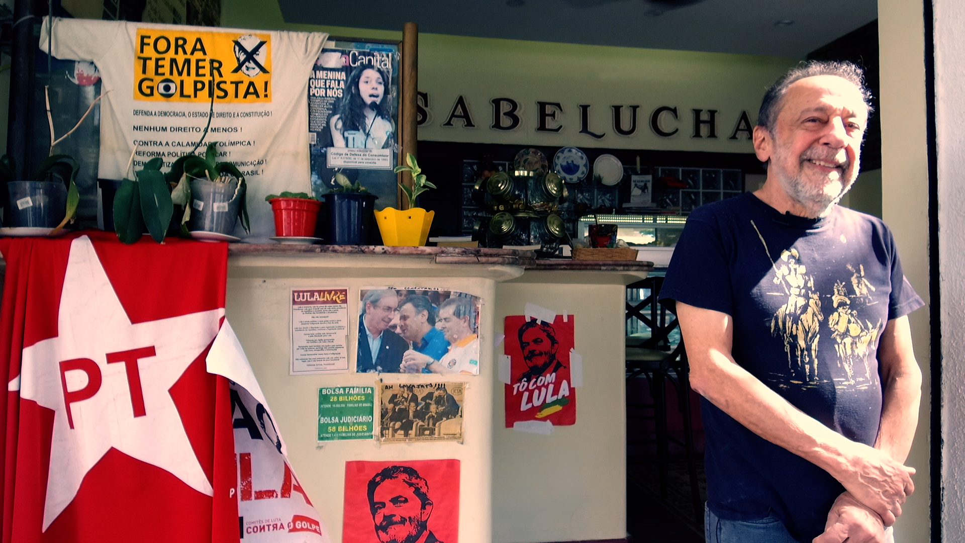 Café Sabelucha