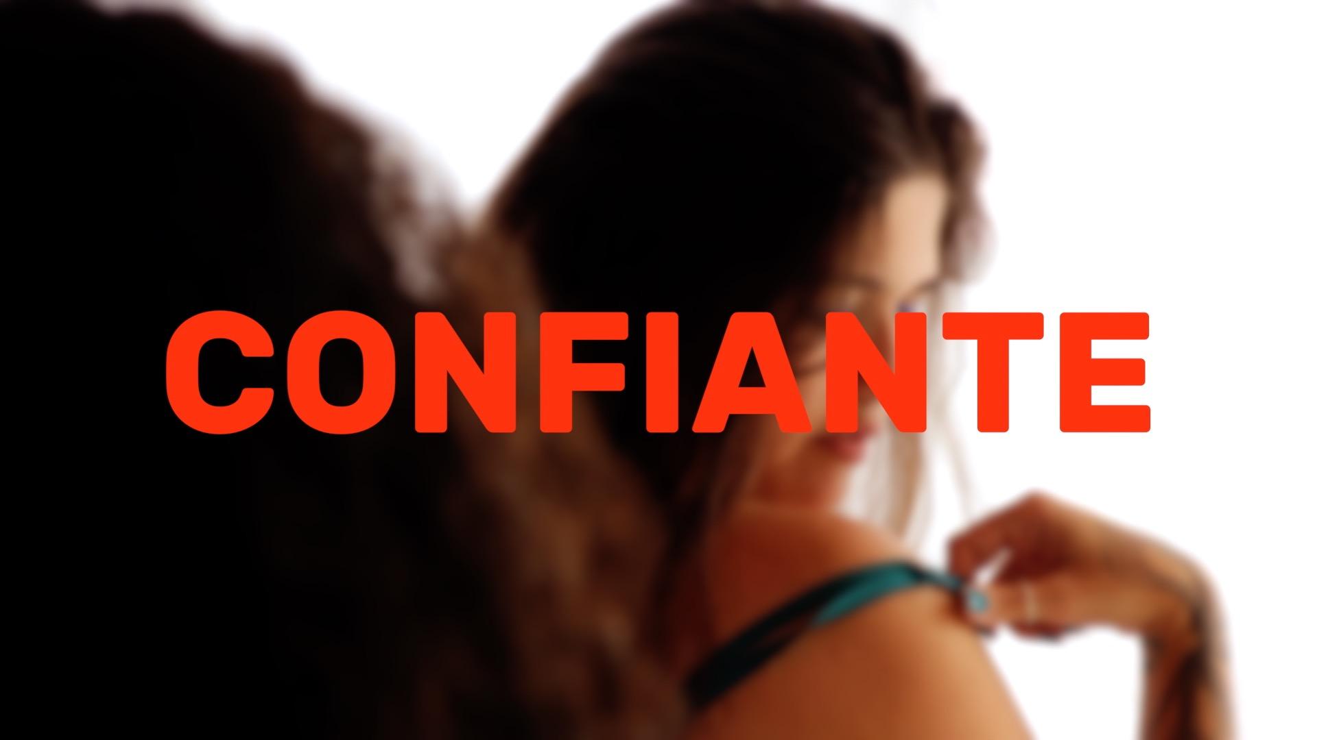 Confiante – Documentário Completo – Filme selecionado para a Mostra Internacional Audiovisual Curta o Gênero 2019