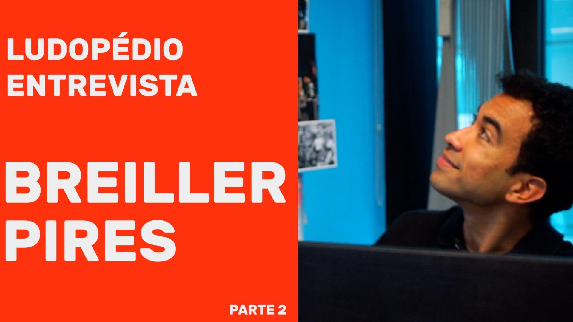 Ludopédio entrevista Breiller Pires – Parte 2